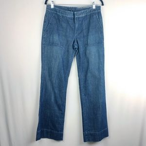 Banana Republic Stretch Jeans